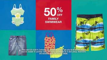 Kmart: Swimwear