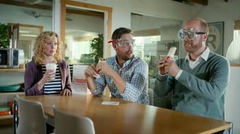 Dunkin' Donuts Southwest Steak Breakfast Burrito TV Spot thumbnail