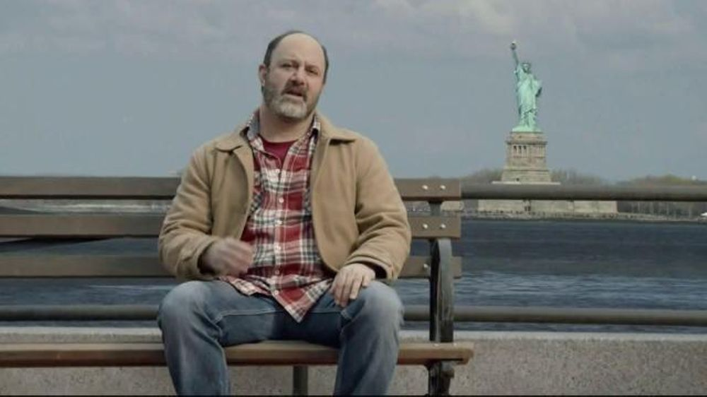 Liberty Mutual Com >> Liberty Mutual TV Commercial, 'New Car Replacement' - iSpot.tv
