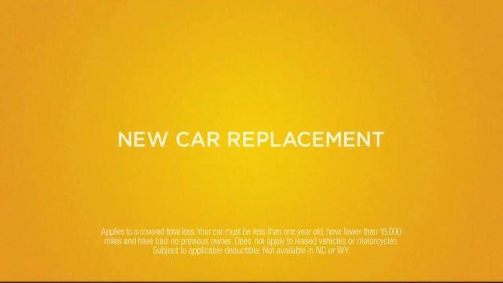 Liberty Mutual Auto Insurance Ad Actors
