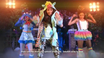 Party City TV Spot, 'Make Halloween Hotter in Mix and Match Costumes!'
