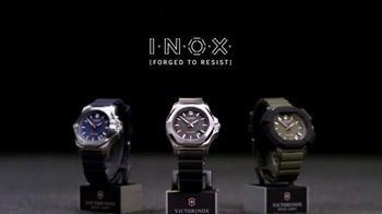 Victorinox Swiss Army TV Spot, 'What Does It Take'