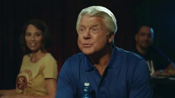 Bud Light: Electric Football vs. Jimmy Johnson