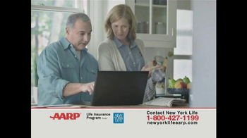 AARP Life Insurance Program TV Spot, 'Taking Care'