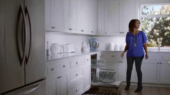 Moen Reflex TV Spot, 'Dishes' thumbnail
