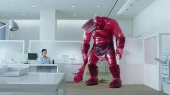 POM Wonderful TV Spot, 'Crazy Healthy Cyclops'
