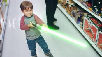 Toys R Us TV Spot, 'La Imaginación Cobra Vida' [Spanish]
