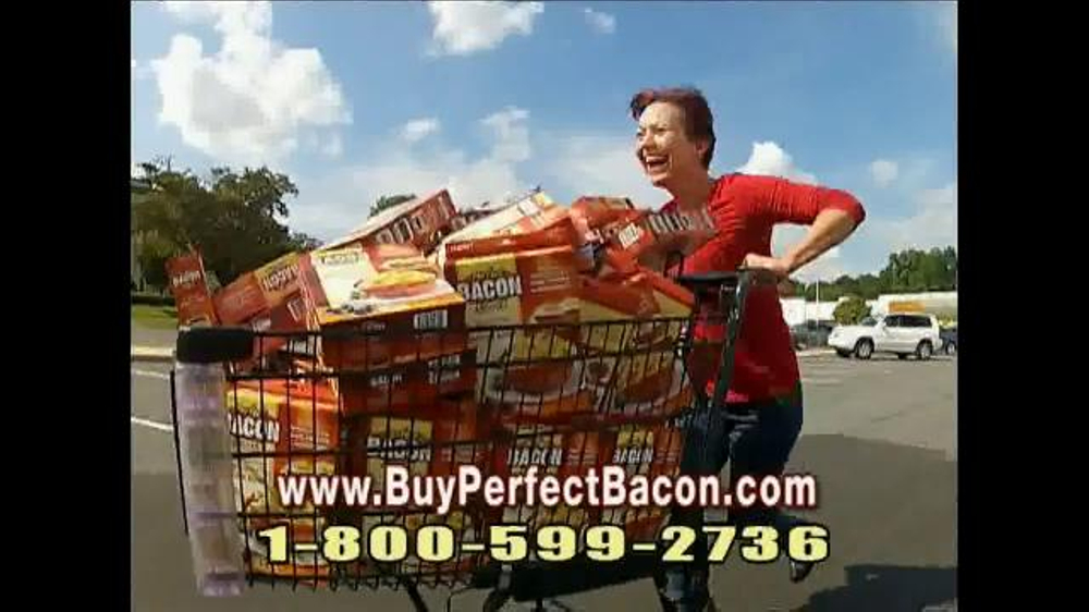 Perfect Bacon Bowl TV Spot, 'Fall 2014' thumbnail