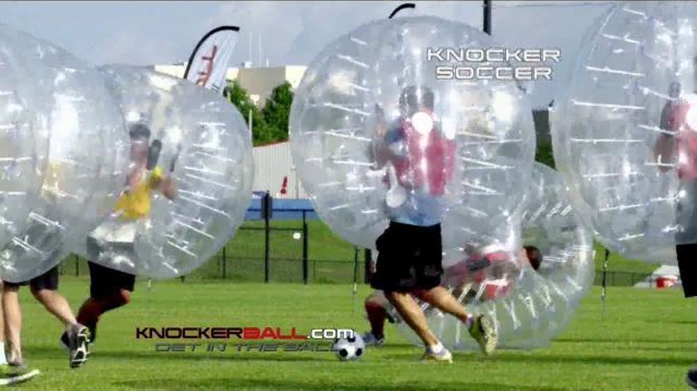 Bubble Soccer Rental | Where To Play KnockerBall