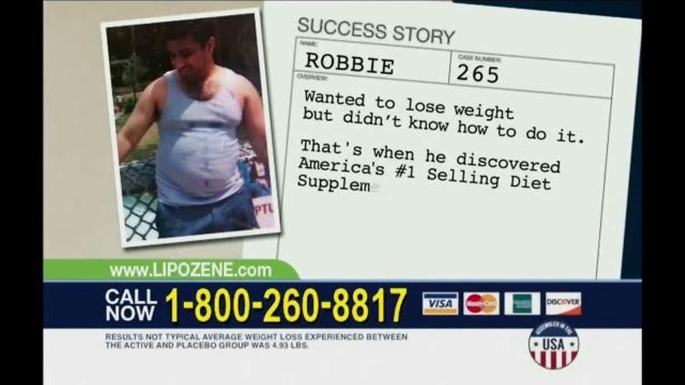 Lipozene Tv Commercial Success Stories Ispot Tv