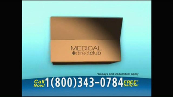 Medical Direct Club TV Spot, 'Attention Catheter Paitents'