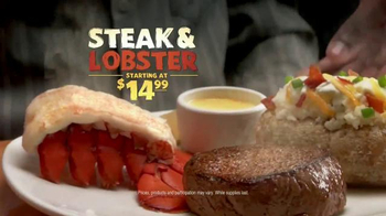 Outback Steakhouse: Back By Popular Demand