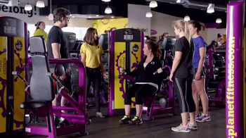 Planet Fitness: Just $10