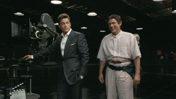 DirecTV: Painfully Awkward Rob Lowe