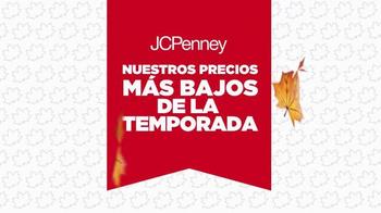 JC Penney TV Spot, 'Nuestros Precios Más Bajos de la Temporada' [Spanish]