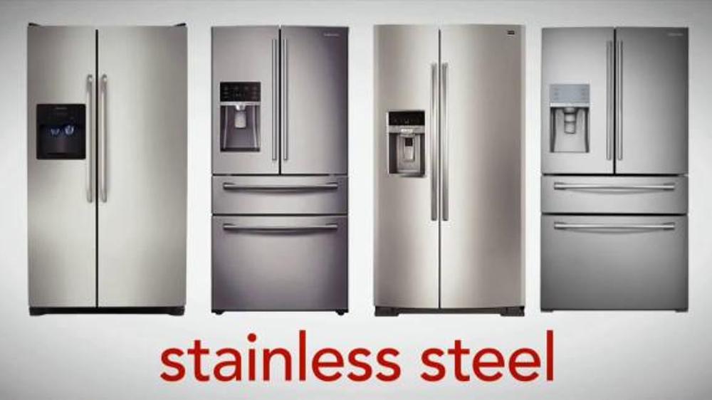 H h gregg columbus day sale tv spot 39 save big on - Hhgregg appliances home kitchen ...