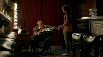 2015 Toyota Camry TV Spot, 'Guitar' Featuring B.B. King
