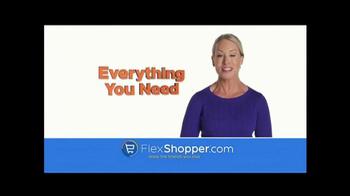 Flexshopper coupon code
