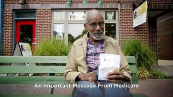 Medicare TV Spot, 'New Plans, Same Doctor'