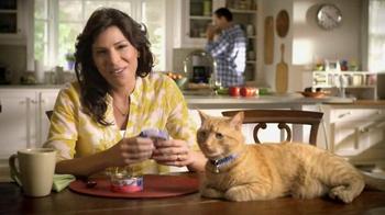 Blue Buffalo TV Spot, 'Cat Parents'