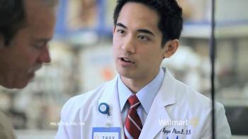 Walmart Pharmacy TV Spot, 'Networks'
