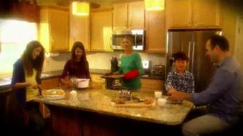 Hammons Black Walnuts TV Spot, 'Taste Like Home'