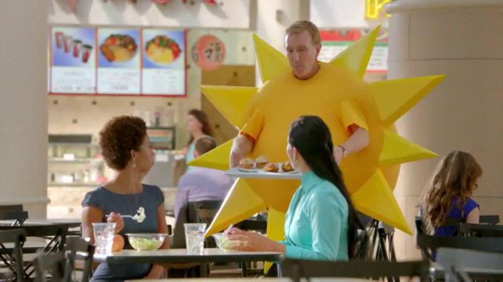 Jimmy Dean Delights TV Spot, 'A Better Lunch'
