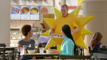 Jimmy Dean Delights TV Spot, 'A Better Lunch'