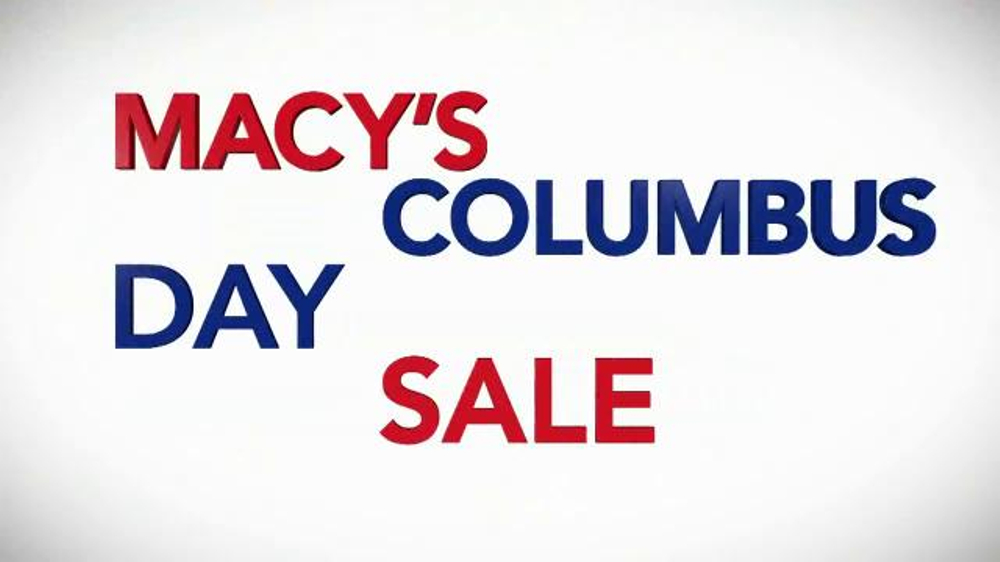 Macys Tv Spot For e Day Sale Mattresses Screenshot 2