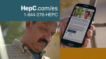 HepC.com TV Spot, 'Recuerdo' [Spanish]