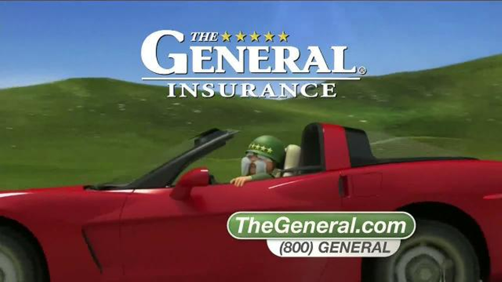 The General Tv Commercial 39 Football 39