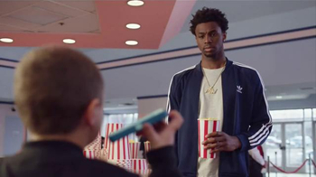 Foot Locker: Little Pro: Andrew Wiggins