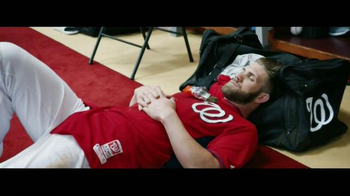 Gatorade: It's Recover Time: Cam Newton, Bryce Harper, Paul George
