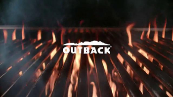 Outback Steakhouse: Sizzle