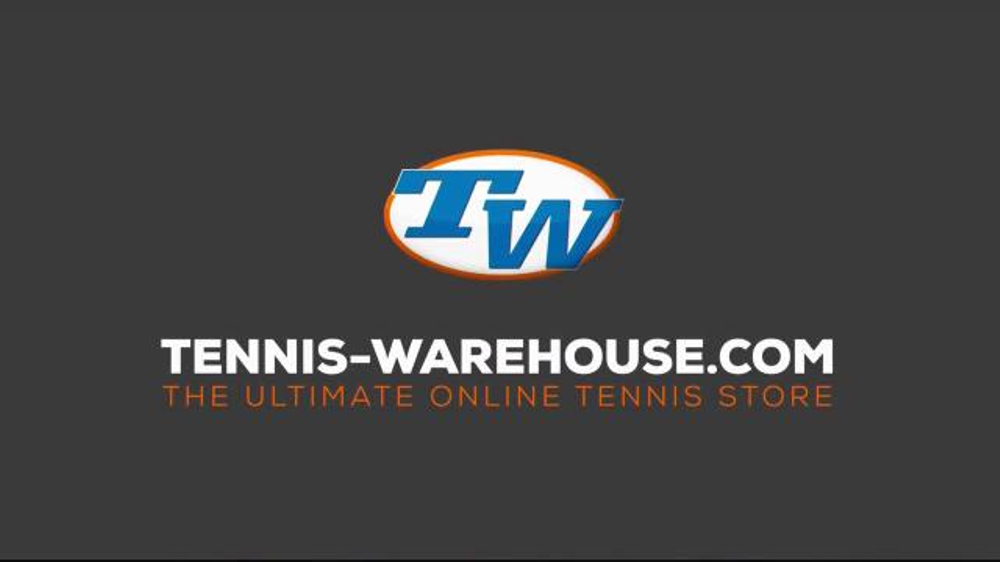 Tennis Warehouse Sitewide Apparel Sale TV Spot, 'Savings ...