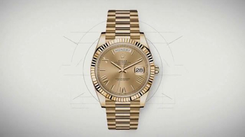 Rolex: Symbol of Success
