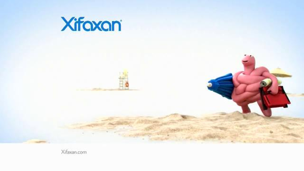 Xifaxan Commercial Models - Bing images