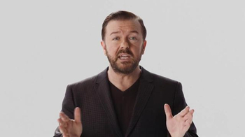 Verizon: A Better Network as Explained by Ricky Gervais, Part 3