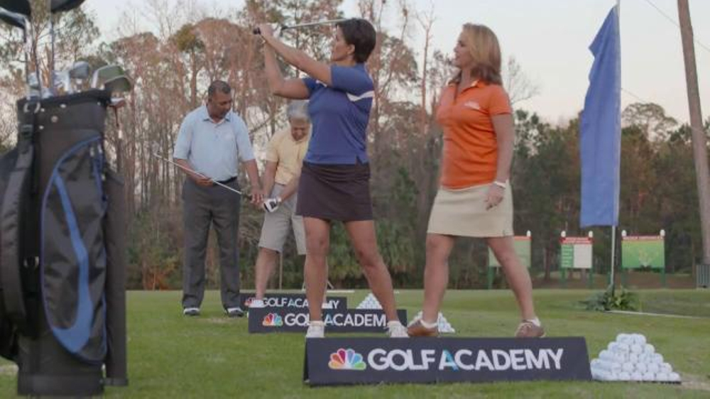 golf channel academy tv spot   u0026 39 find your coach u0026 39