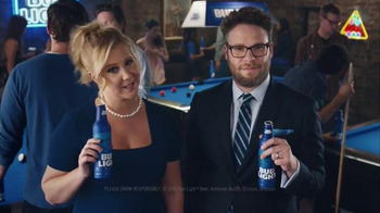 Bud Light: The Bud Light Party: Debates: Seth Rogen, Amy Schumer