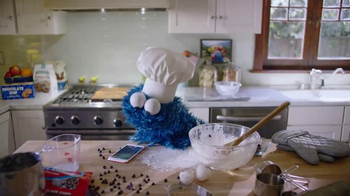 Apple iPhone: Timer: Cookie Monster