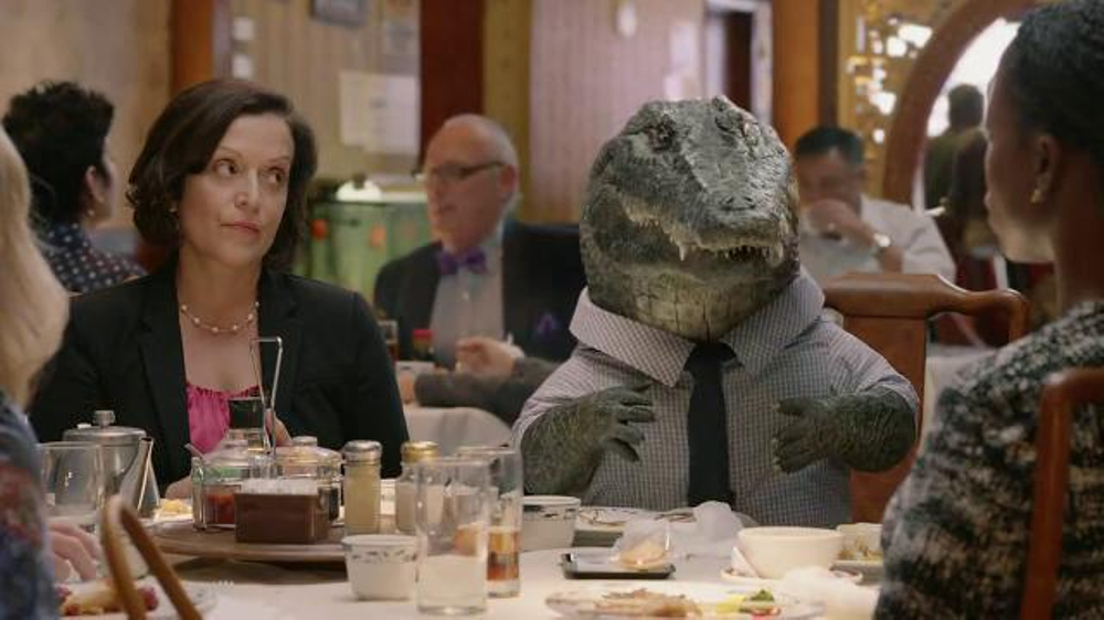 Liberty Mutual Insurance >> GEICO TV Spot, 'Alligator Arms: It's What You Do' - iSpot.tv