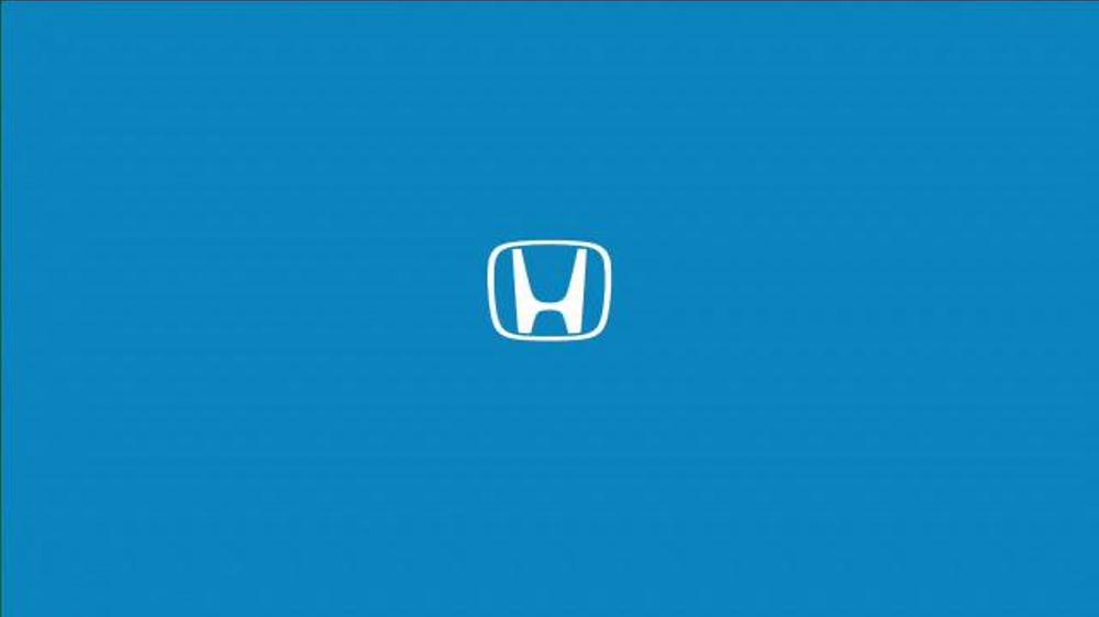Honda Dream Garage Sales Event TV Spot, 'Startup' - Screenshot 1