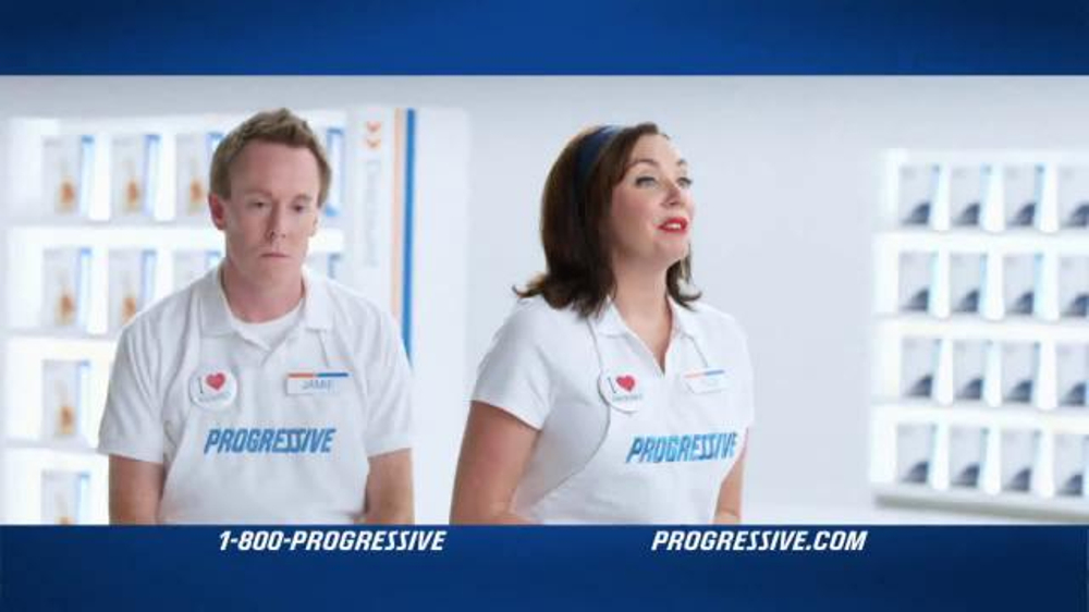 Progressive Tv Spot Hype Man Ispot Tv
