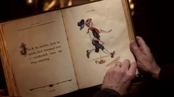 GEICO: Short Stories & Tall Tales: Jack Be Nimble