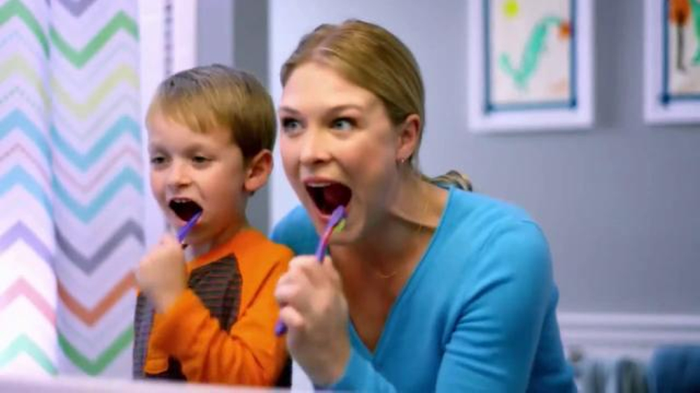 ACT Fluoride Restoring TV Commercial, Becca - iSpot.tv