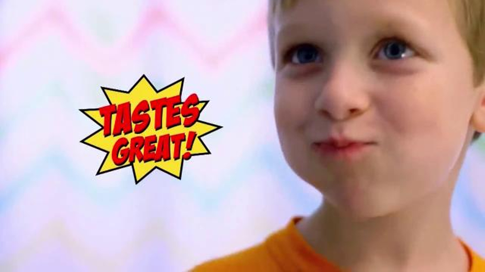 ACT Fluoride TV Commercial, Disney Channel: The Strength