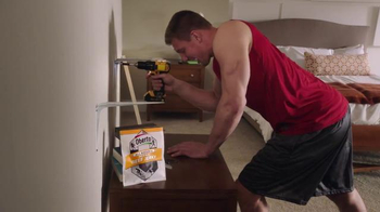 Oberto: Gronk Working On His Brackets: Rob Gronkowski, Stephen A. Smith