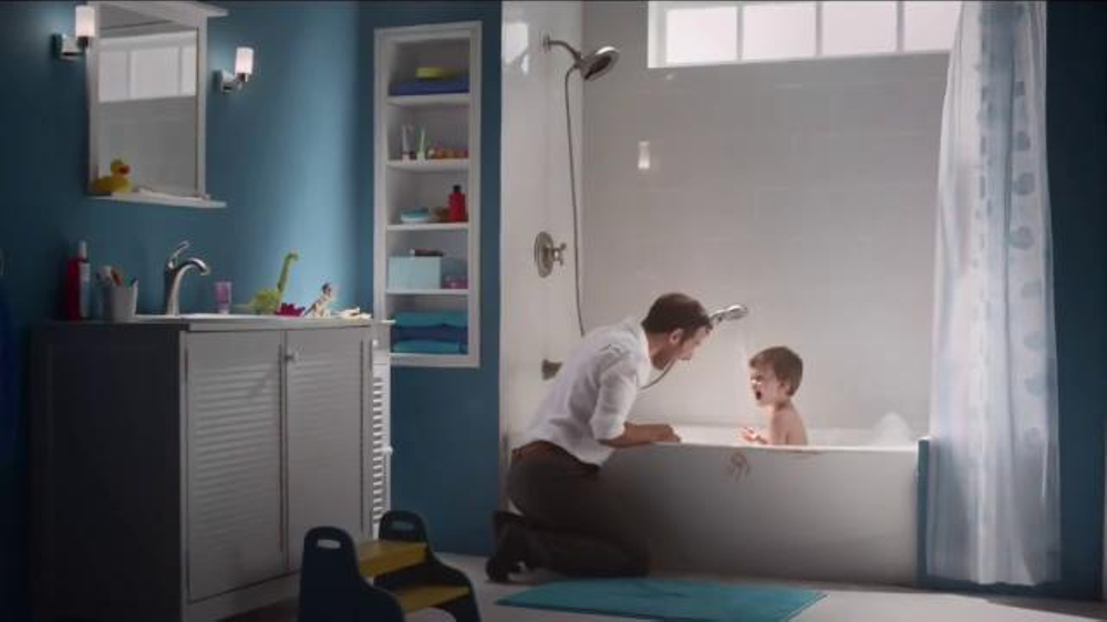 Delta Faucet Tv Spot To The Mess Makers Shower Song By