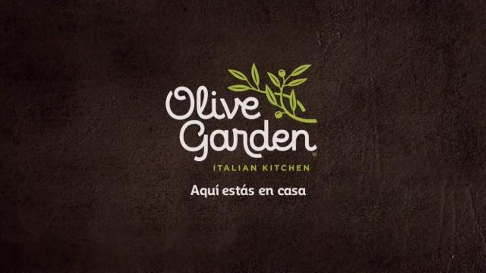 Olive Garden Tv Spot 39 Delicioso 39 Spanish